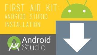 getlinkyoutube.com-Android Studio Installation