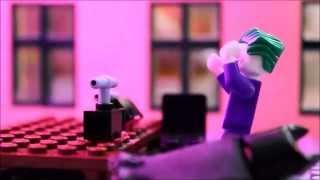 getlinkyoutube.com-Batman Arkham Origins- In Lego