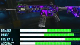 getlinkyoutube.com-HOW TO MAKE THE ICR-1 OVERPOWERED! THIS GUN HAS NO RECOIL! BLACK OPS 3 BEST CLASS SETUP!