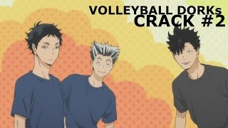 getlinkyoutube.com-Volleyball Dorks CRACK 2.0 [feat. Benz]