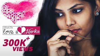 getlinkyoutube.com-Love U Harika - New Telugu Short Film 2016 || Ranjith P