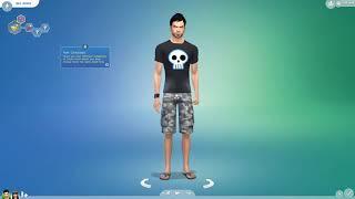 getlinkyoutube.com-BRF - The Sims 4 (Fuck 1) หัดเล่นครั้งแรก