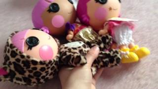 getlinkyoutube.com-Lalaloopsy school adventure episode 1: bullying!