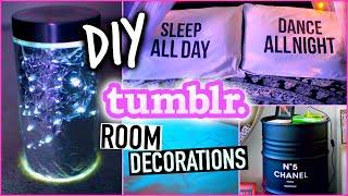 getlinkyoutube.com-DIY Room Decorations: Tumblr Inspired!
