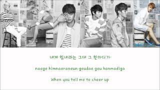 getlinkyoutube.com-VIXX - Love Letter [Hangul/Romanization/English] Color & Picture Coded HD