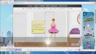 getlinkyoutube.com-How to get free stuff in stardoll using gift codes 2014