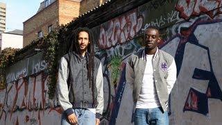 Incisive - Winners (ft. Julian Marley & Dionne Reid)