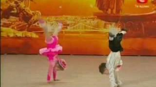getlinkyoutube.com-Video -Balet Children Russia.wmv