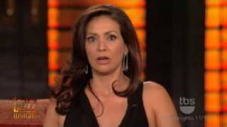 Constance Marie Not Singing Anymore