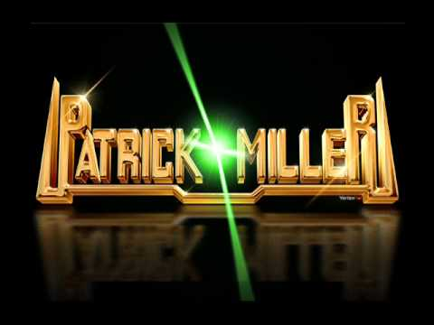 Patrick Miller - Mix High Energy 1