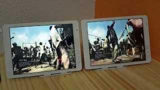 getlinkyoutube.com-Teclast X98 Air 3G (Z3736F) Vs X98 Plus (Z8300)