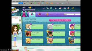 getlinkyoutube.com-Free Moviestarplanet UserName And Password