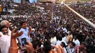 getlinkyoutube.com-YS Jagan Powerful Video Song