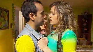 getlinkyoutube.com-Clarisse Lima en Paga Moya -  Infieles - Chilevisión