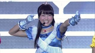 "getlinkyoutube.com-[Love Live!] NEXT LoveLive! 2014 ~ENDLESS PARADE~ Mimorin's ""Love Arrow Shoot!"""