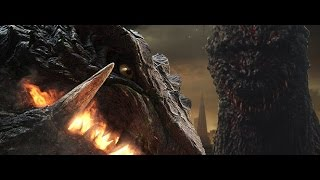 getlinkyoutube.com-Godzilla vs Gamera 2016 Trailer (fan-made)