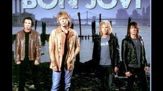 getlinkyoutube.com-Bon Jovi - Wanted Dead or Alive (HD)