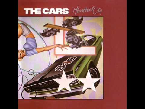 The CARS - Magic(1984)