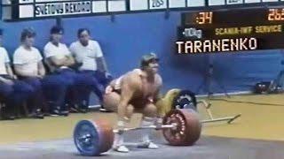 getlinkyoutube.com-1987 World Weightlifting Championships.