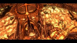 getlinkyoutube.com-Aliens vs Predator (2010) DX11 Predator VS Predalien Ending