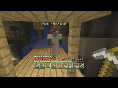 Minecraft Xbox - Quest To Poop Attack (11)