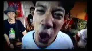 getlinkyoutube.com-Shaggydog - Anjing Kintamani