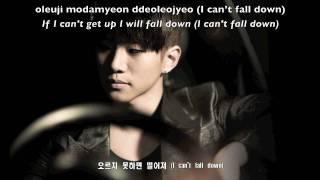 getlinkyoutube.com-[Eng/Rom/Kor] 2PM- Don't Stop Can't Stop w/ lyrics