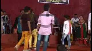 getlinkyoutube.com-Aashish Mhatre haldi