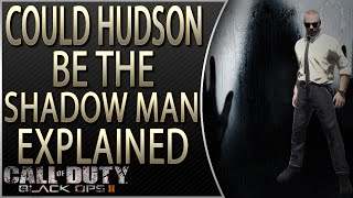 getlinkyoutube.com-Could Hudson be the Shadow Man | Hudson in Black Ops 3 Zombeis