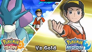 Pokémon Champion Title Challenge 19: Adult Gold (Game Edited)