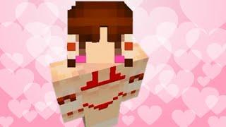 getlinkyoutube.com-これでいいのか?マインクラフト⑪~着せ替え霊夢ちゃん♥動画再生回数100万回突破記念!!!【Minecraft ゆっくり実況プレイ】