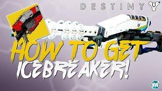 getlinkyoutube.com-Destiny How To Get The Year 3 Ice Breaker !