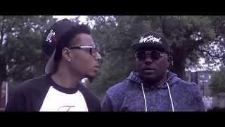 Rapper Big Pooh & Nottz - 300Z