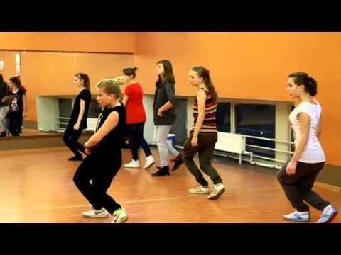 Hip-Hop под руководством Евгении Секериной