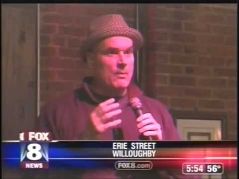 Tim Misny's Best Cleveland Poem Competition on Fox 8