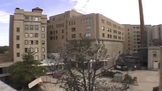 getlinkyoutube.com-Exploring The Abandoned Forest Park Hospital - Saint Louis