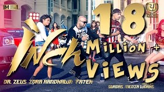 getlinkyoutube.com-INCH - Zora Randhawa - Dr. Zeus Ft. Fateh || Panj-aab Records || Merci Records || New Song 2016