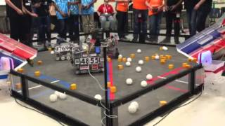 getlinkyoutube.com-FTC Robotics League Championship 2016