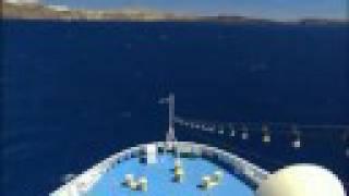 getlinkyoutube.com-Greek Ferries