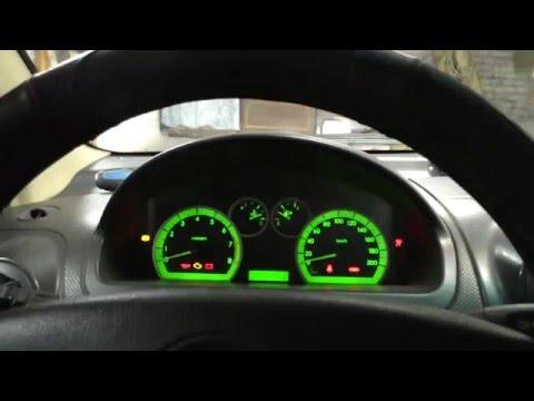 Как отключить зуммер ремня безопасности на Chevrolet Aveo.