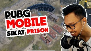 SIKAT NARAPIDANA PRISON - PUBG MOBILE INDONESIA