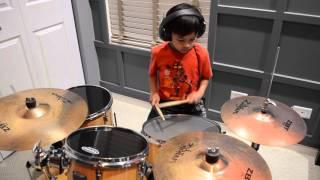 getlinkyoutube.com-Charlie Puth - One Call Away (Drum Cover)