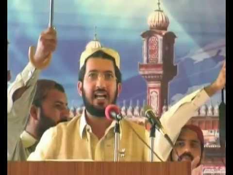 Sultan Ahmad Ali Sahib & the meaning of Pakistan.flv