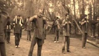 getlinkyoutube.com-03 JAPAN NINJUTSU: Traditional Ninja training