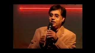 getlinkyoutube.com-JAGJIT SINGH Live In Concert - CLOSE TO MY HEART - by roothmens