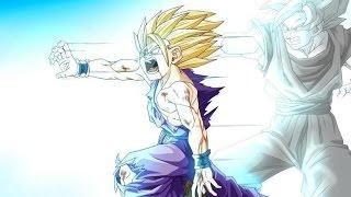 getlinkyoutube.com-Dragon Ball Z: Infinite World - Ultimate Attacks
