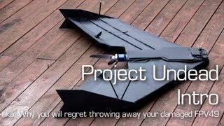 getlinkyoutube.com-Project Undead