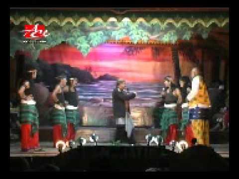 """Sandiwara Aneka Tunggal-""""JONI RENGGE"""""""