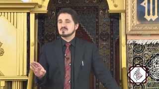 getlinkyoutube.com-لماذا نهى رسول الله عن كتابة سنته خلال حياته :: د.عدنان ابراهيم