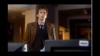 Doctor Who - Iconic Quotes & Humorous Moments of The Tenth Doctor, Part 1